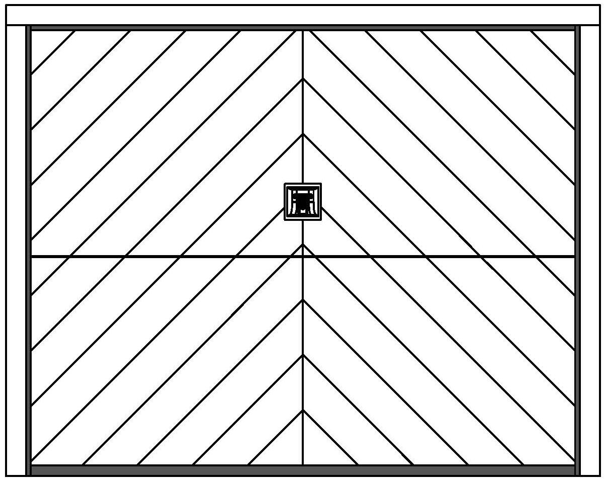 SPI Securlap Single Door