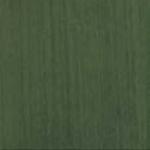 silvelox green colour wood style garage door