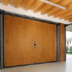 motorisation garage doors - silvelox