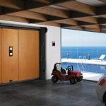 secur and secur plus garage doors