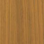 silvelox tinta miele wood style garage door
