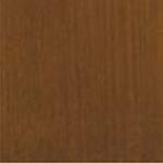 silvelox walnut colour wood style garage door